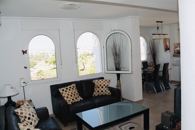 YMS689: Apartment for sale in La Torre Golf Resort