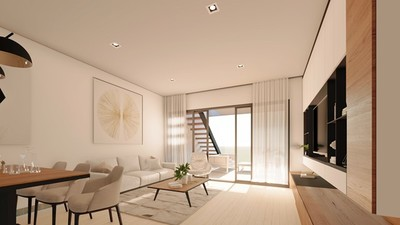 YMS693: Apartment for sale in Finestrat