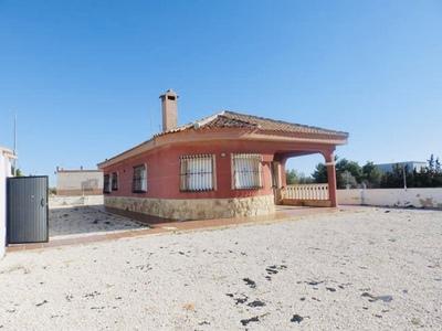 YMS698: Villa in Lo Santiago
