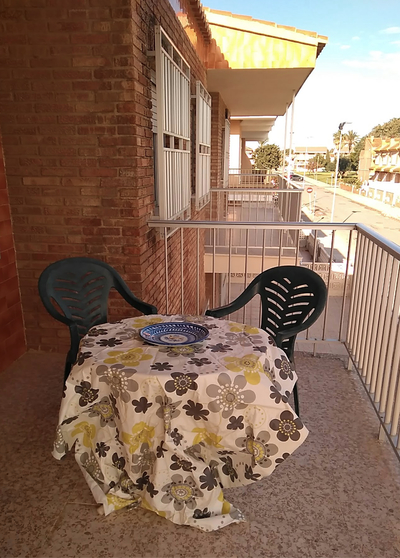 YMS702: Apartment for rent in Los Alcazares