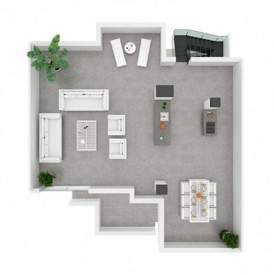 YMS704: Apartment for sale in Santiago de la Ribera