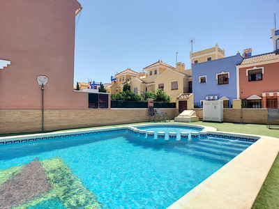 YMS705: Apartment for sale in Roda