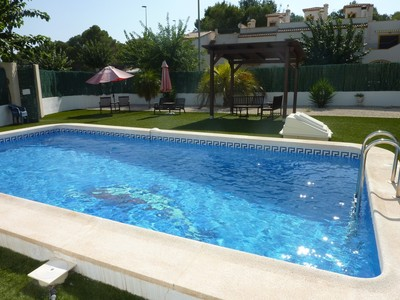 Ref:YMS707 Villa For Sale in Pinar de Campoverde