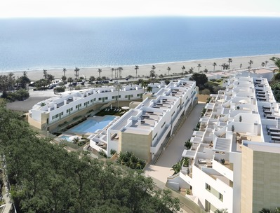 Ref:YMS711 Apartment For Sale in Mojacar
