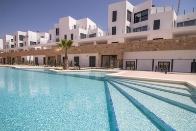 Ref:YMS713 Apartment For Sale in Villamartin
