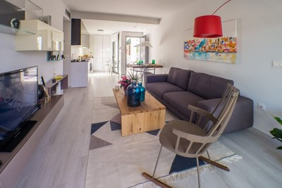 YMS713: Apartment for sale in Villamartin