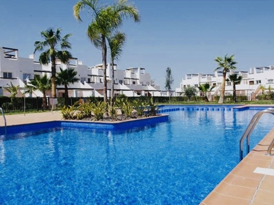 Ref:YMS714 Apartment For Sale in Condado de Alhama