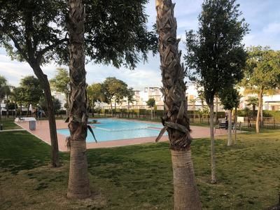 YMS714: Apartment for sale in Condado de Alhama
