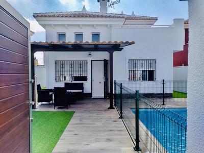 YMS725: Villa in Sucina