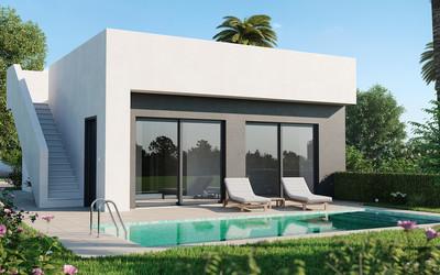YMS727: Villa in Condado de Alhama