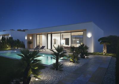 Ref:YMS732 Villa For Sale in Las Colinas Golf Resort