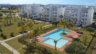 Ref:YMS740 Apartment For Sale in Las Terrazas de la Torre