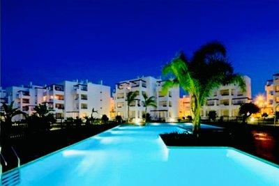 Ref:YMS742 Apartment For Sale in Las Terrazas de la Torre