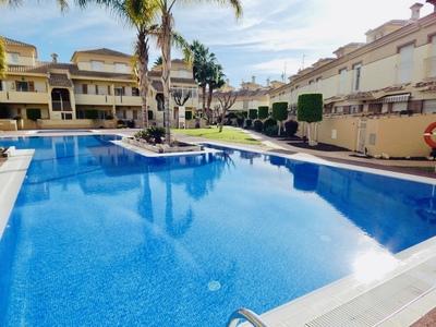 YMS744: Apartment for sale in Los Alcazares
