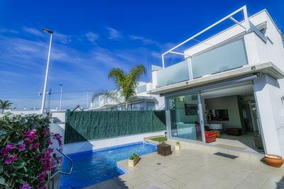 Ref:YMS747 Villa For Sale in Lo Pagan