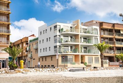Ref:YMS749 Apartment For Sale in Lo Pagan