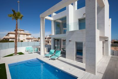 Ref:YMS753 Villa For Sale in Cabo Roig