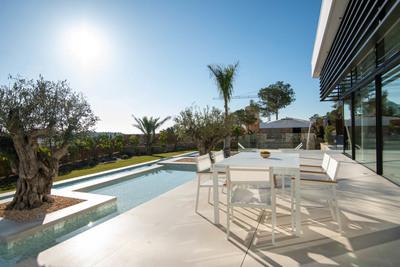 YMS759: Villa for sale in Las Colinas Golf Resort