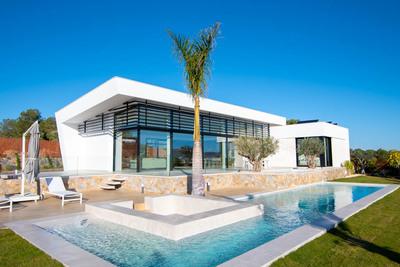 Ref:YMS759 Villa For Sale in Las Colinas Golf Resort