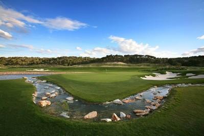 YMS760: Villa for sale in Las Colinas Golf Resort