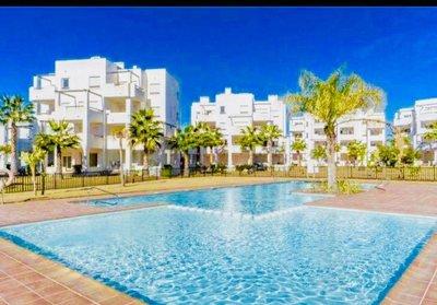 Ref:YMS763 Apartment For Sale in Las Terrazas de la Torre