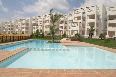 Ref:YMS766 Apartment For Sale in Las Terrazas de la Torre