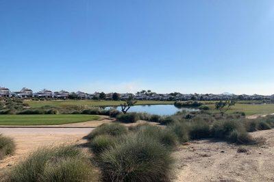 Ref:YMS767 Villa For Sale in El Valle Golf Resort