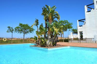 Ref:YMS768 Apartment For Sale in Las Terrazas de la Torre
