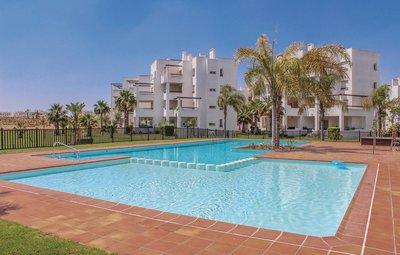 Ref:YMS769 Apartment For Sale in Las Terrazas de la Torre