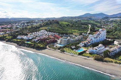 YMS772: Apartment for sale in Estepona