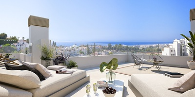 Ref:YMS775 Apartment For Sale in Nerja