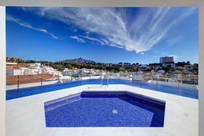 YMS779: Apartment in Nueva Andalucía