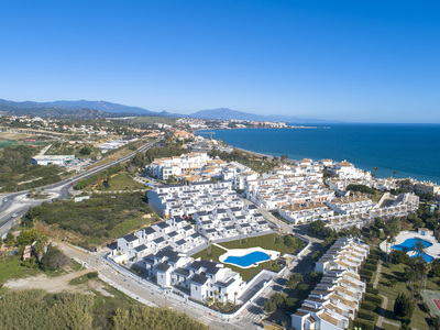 Ref:YMS780 Apartment For Sale in Estepona