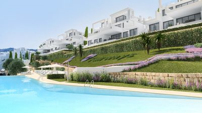 Ref:YMS782 Apartment For Sale in La Cala Golf