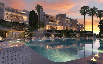 YMS783: Apartment for sale in Marbella
