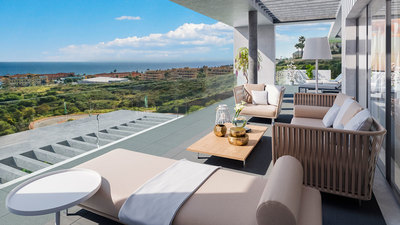 YMS785: Apartment for sale in La Cala Golf