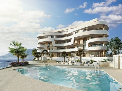 Ref:YMS786 Apartment For Sale in Fuengirola