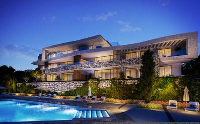 YMS789: Apartment in Benahavís
