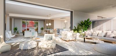 YMS789: Apartment for sale in Benahavís