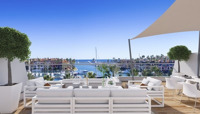 Ref:YMS790 Apartment For Sale in Sotogrande