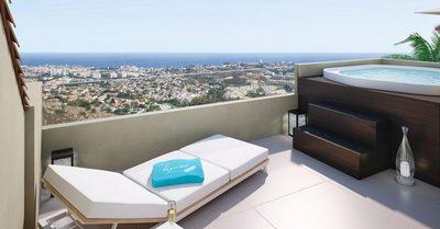 YMS792: Apartment in Benalmadena