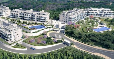 YMS793: Apartment for sale in La Cala Golf