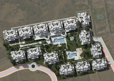YMS797: Apartment for sale in Estepona