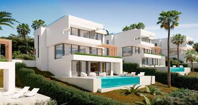 Ref:YMS803 Villa For Sale in La Cala Golf