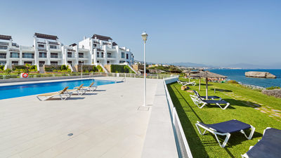 Ref:YMS830 Apartment For Sale in Casares