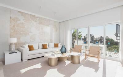YMS833: Apartment for sale in Benahavís