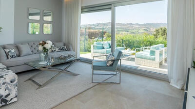 YMS842: Apartment for sale in La Cala Golf