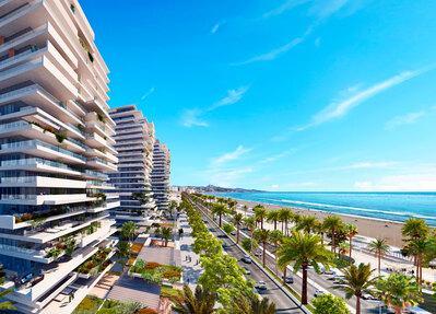 YMS844: Apartment in Málaga