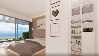 YMS847: Apartment for sale in Nerja