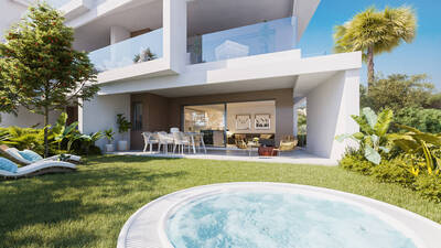 YMS848: Apartment for sale in Nerja